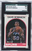 David Robinson [SGC 84 NM 7]