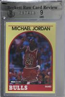 Michael Jordan [BRCR9]
