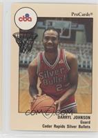 Darryl Johnson