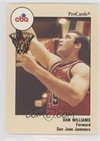 Dan Williams