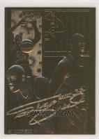 Shaquille O'Neal #/20,000
