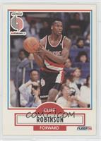Clifford Robinson Rookie Card Rookie Related Basketball Cards