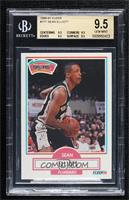 Sean Elliott [BGS 9.5 GEM MINT]
