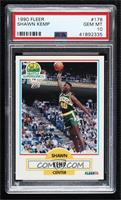 Shawn Kemp [PSA 10 GEM MT]
