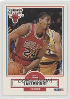 Bill Cartwright (no decimal points in FG% and FT%)
