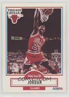 Michael Jordan (Black Line Under Biographical Information) [NoneEXt…