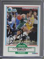 Adrian Dantley (Decimal Point Before Back Stats) [JSA Certified Auto]