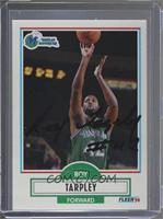 Roy Tarpley [JSA Certified Auto]