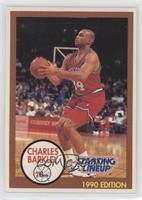 Charles Barkley (Brown Border)