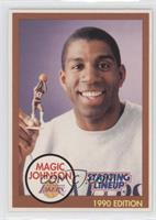 Magic Johnson (Brown Border)
