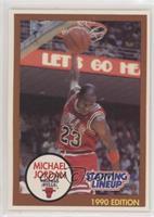 Michael Jordan (Brown Border) [EXtoNM]