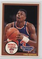 Patrick Ewing (Brown Border)