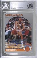 Mark Jackson (