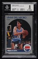 Vinny Del Negro [BGS8NM‑MT]