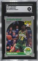 Shawn Kemp [SGC Authentic Authentic]