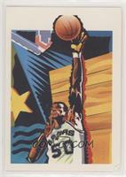 David Robinson (Complete Basketball Shows) [NoneEXtoNM]