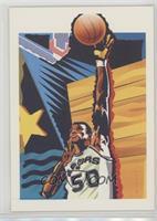 David Robinson (Complete Basketball Shows)