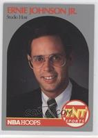 Ernie Johnson Jr.