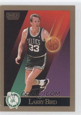 1990-91 Skybox - [Base] #14 - Larry Bird