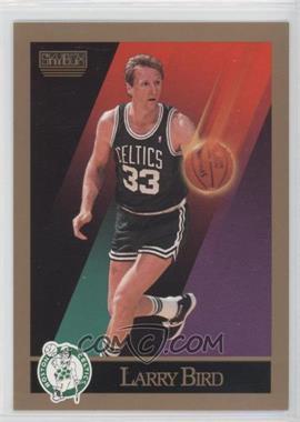 1990-91 Skybox - [Base] #14 - Larry Bird