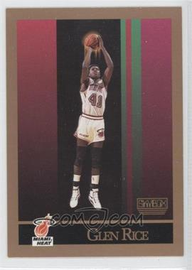 1990-91 Skybox - [Base] #150 - Glen Rice