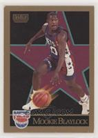 Mookie Blaylock [EX to NM]