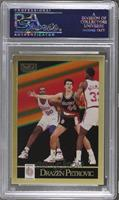 Drazen Petrovic [PSA/DNA Certified Encased]