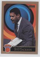 Stu Jackson