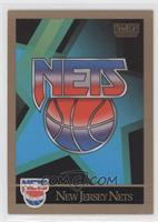 New Jersey Nets Team