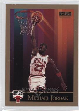 1990-91 Skybox - [Base] #41 - Michael Jordan
