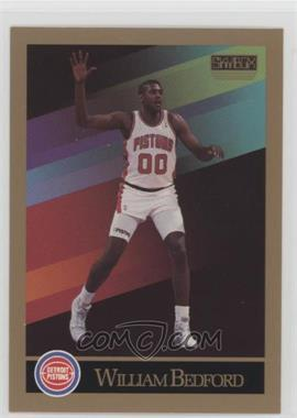 1990-91 Skybox - [Base] #83 - William Bedford