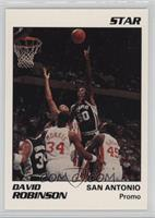 David Robinson (White)