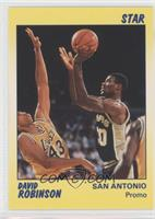 David Robinson (Yellow)