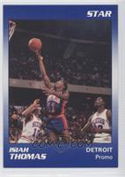Isiah Thomas (Blue)