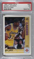 Magic Johnson [PSA 5 EX]