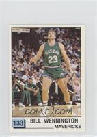 Bill Wennington