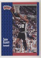 Sean Elliott