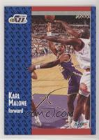 Karl Malone [NoneEXtoNM]
