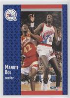 Manute Bol