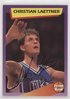 Christian Laettner [EX to NM] #/2,000