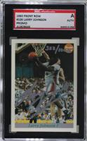 Larry Johnson /25000 [SGC Authentic Authentic]