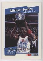 Michael Jordan [EX to NM]