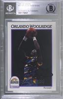 Orlando Woolridge [BGSAuthentic]