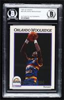 Orlando Woolridge [BASCertifiedBASEncased]
