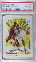 Charles Barkley [PSA 10 GEM MT]