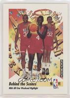 NBA All-Star Team Team, Charles Barkley