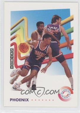 1991 92 Skybox