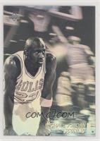 Michael Jordan (Scoring) [EXtoNM]