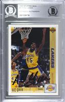 A.C. Green [BGS Authentic]