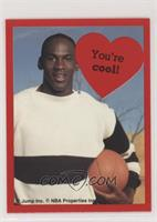 Michael Jordan (You're cooll !) [Poor to Fair]